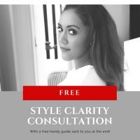 Personal Stylist & Make-up Artist in London