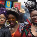 Afropunk London Festival 2017 Street Style