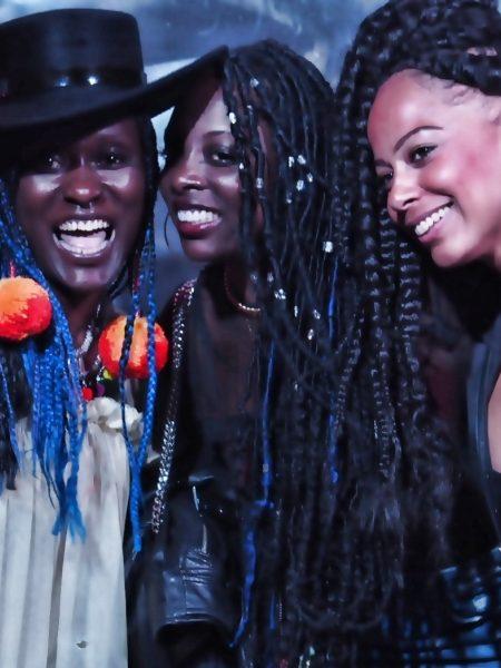Afropunk London 2017 #LondonIsOpen