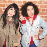 Win A Pairs Of Tickets To Girlfriends Season At BFI Southbank – Competition Closed