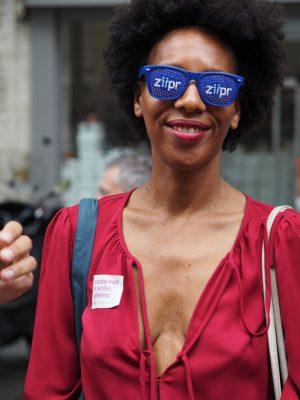 Gay Pride France 2017