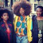 The First Black Girl Festival UK Street Style