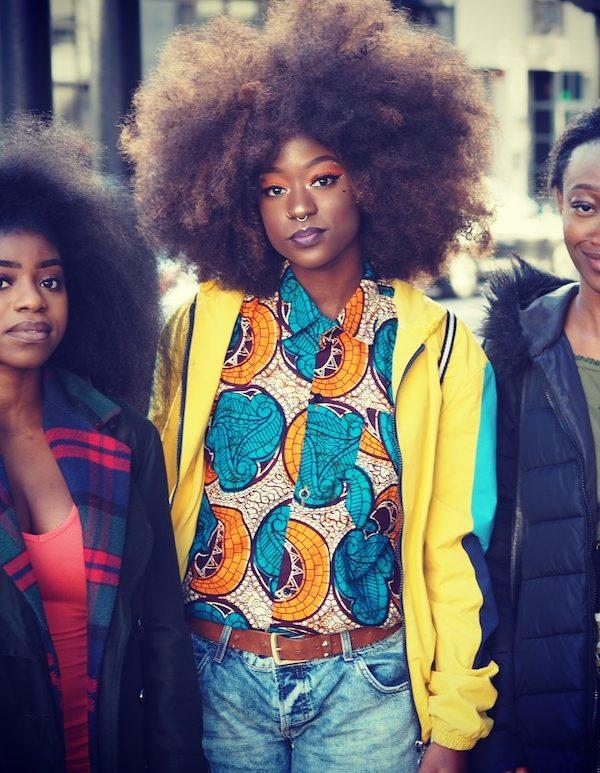 KOL Cosmetics BLACK GIRL FESTIVAL