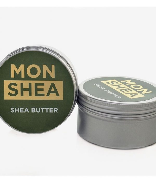 Monshea Butter Pure Shea butter oil, £12.99, Amazon
