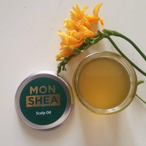 Monshea Scalp Oil