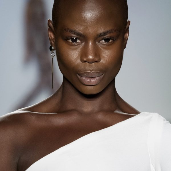 BLACK BALD WOMEN