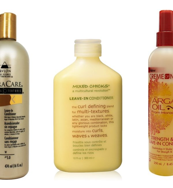 Detangling Conditioners