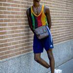 Men's Shorts 2018: Street Style Inspiration