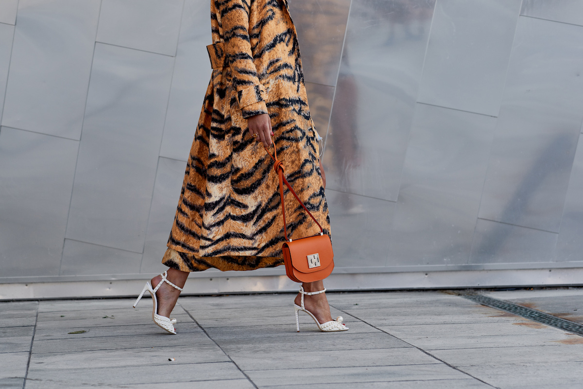 Copenhagen Women's Shoes Street Style