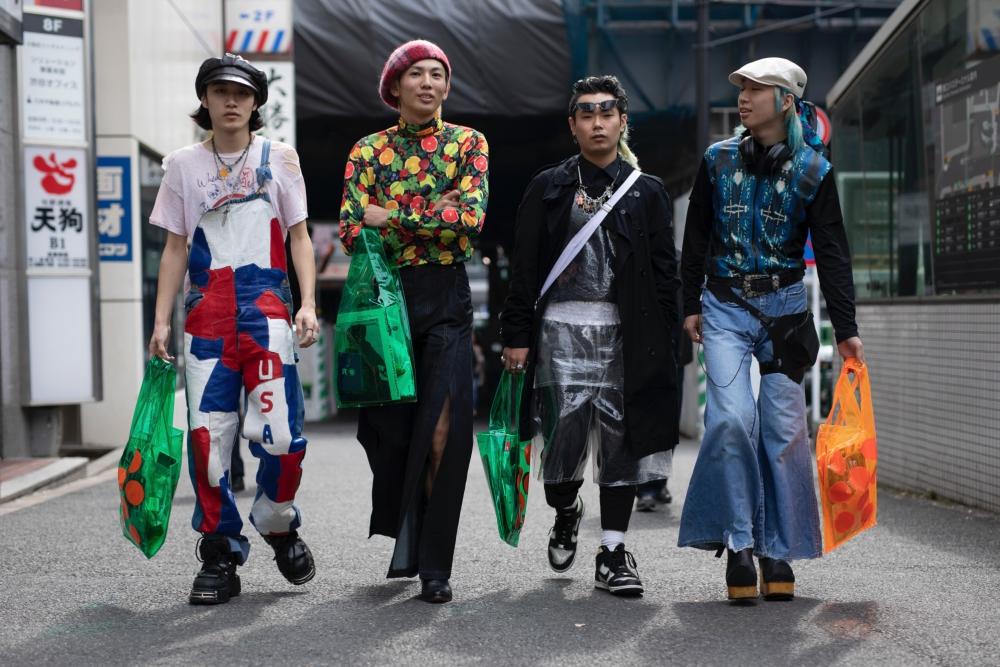 Men's Hats Summer 2018