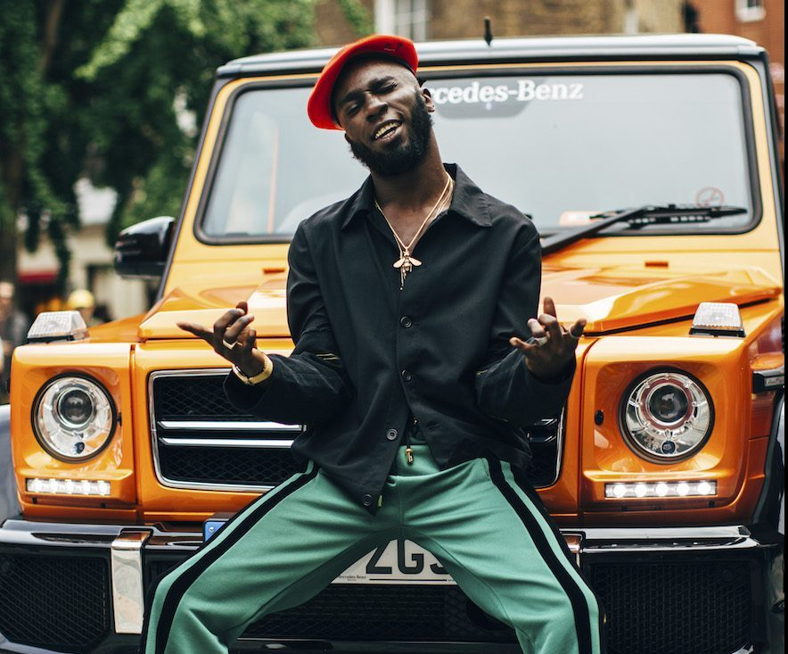 Men Street Style From London Fashion Week Spring Summer 2019 The