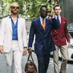 Men's Suits 2018: Street Style Inspiration