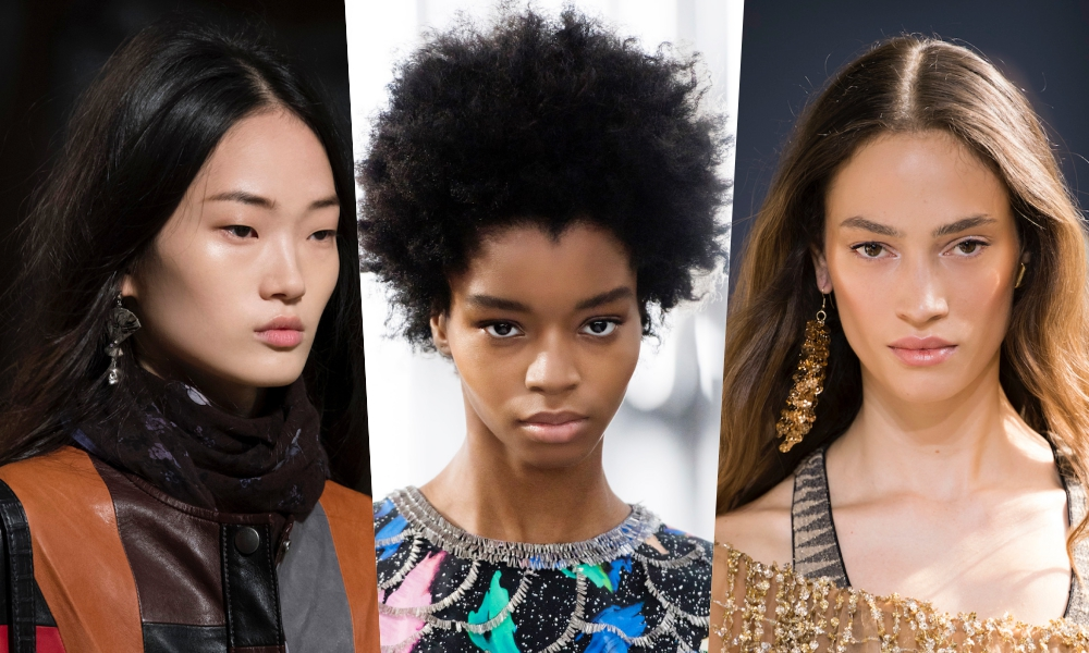 Spring / Summer 2019 Hair Trends | For Women