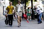 Best Street Style Paris Fashion Week SS19   Men