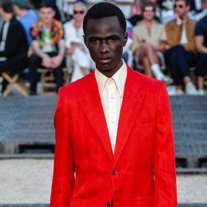 Get Designer Suit Look For Less: Alexander McQueen SS19 | Men