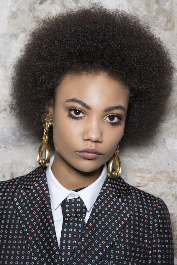 Afro Hairstyles 2019