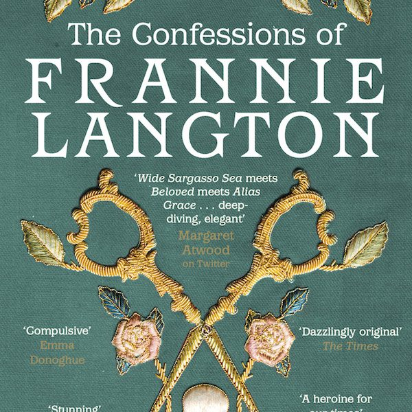 Win Sara Collin's Novel The Confessions of Frannie Langton