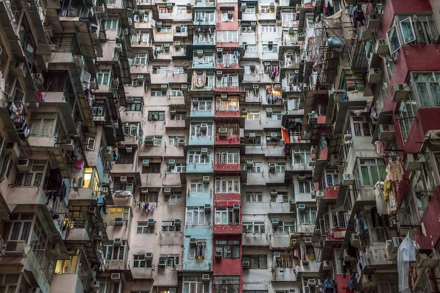 Asia's Slums