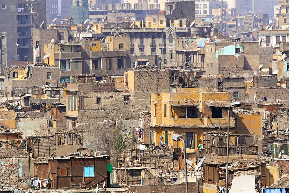 World's Slums